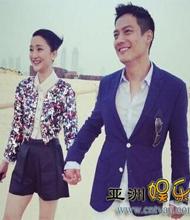 周迅年底嫁高圣远 网传年底在北京领结婚证
