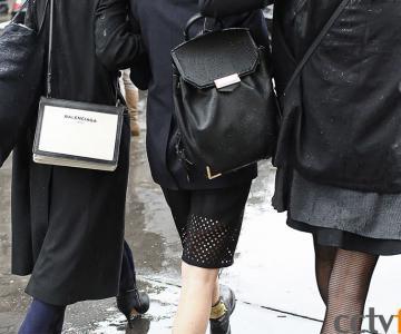 双肩包潮流卷土重来 必须拥有的时尚单品