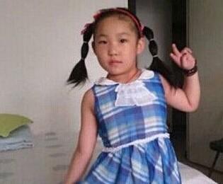 江苏7岁女童到亲戚家参加婚礼时失踪  河边发现失踪女童王彦雯的尸体