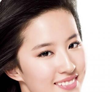 刘亦菲高清甜美图欣赏