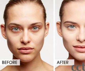 四步骤轻松搞定黑眼圈 完美裸妆造吗