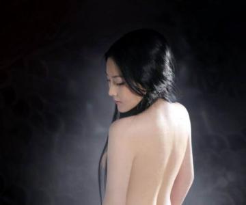 张馨予露全乳 张馨予露全乳大胆曝光 张馨予的乳有多大引猜想
