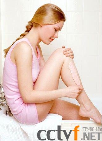 女人体毛旺盛需注意 有时是卵巢疾病的表现