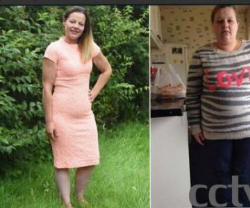 史上最快减肥法:女子停喝可乐减100斤 长期喝可乐8大危害