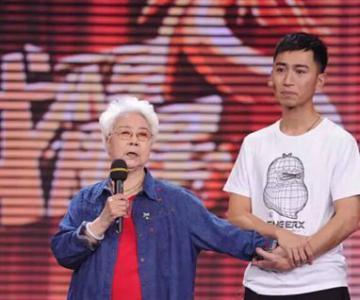 87岁田华赚钱为四癌症亲人战病魔 疯狂接活只卖艺能不卖艺德