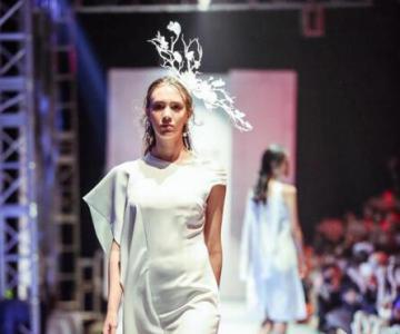 艾莱依2018年春夏发布会 时尚与自然的文化盛宴