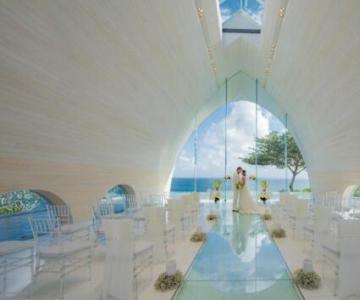 巴厘岛阿雅娜度假村推出全新奢华目的地婚礼地点 给心爱的她一场最浪漫的回忆