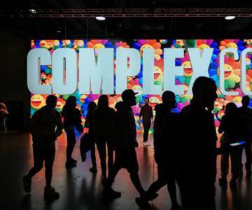 本月大事件,最强潮流展会ComplexCon上新锐潮牌FUN大受好评