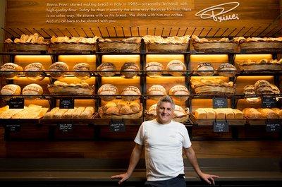 星巴克引入意大利高端烘焙品牌焙意之(Princi) 全面升级美食体验