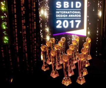 "2017 SBID携手""DesignChain""呈献中国设计最强攻略"