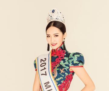 """""""她""""比中国小姐冠军还美艳 选美幕后的秘密你知道吗?"""