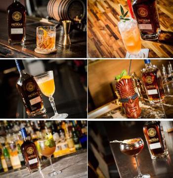 METAXA酒吧探索之旅启程 为你带来浓浓的希腊风情
