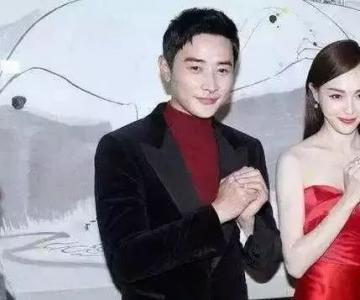 罗晋唐嫣结婚怀孕了吗?