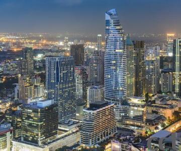 东南亚首家华尔道夫酒店 展现世界级设计和烹饪灵感