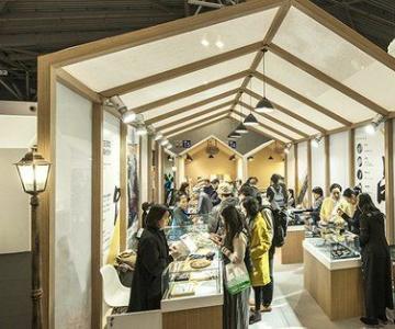"""珠宝圈的""""101火箭团"""" 博闻上海珠宝展将于12月7-10日在上海举行"""