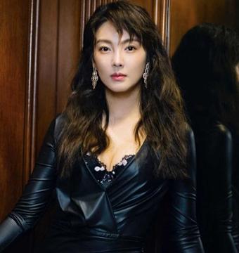 Stars Love BVLGARI 宝格丽星装速递 张雨绮、谭卓、李梦、热依扎诠释多样女性风格