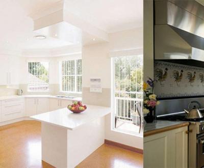 涨知识 厨房橱柜清洁保养攻略