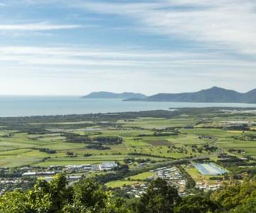 在凯恩斯邂逅澳大利亚内陆的郊野之美