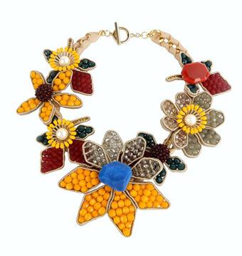 九月亚洲时尚首饰及配饰展:奇妙大自然引发创意灵感