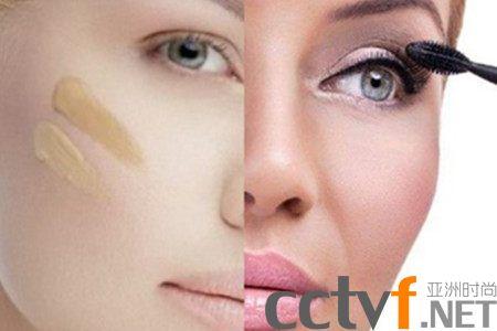 化妆步骤有多个,传奇今生唇膏帮你画龙点睛
