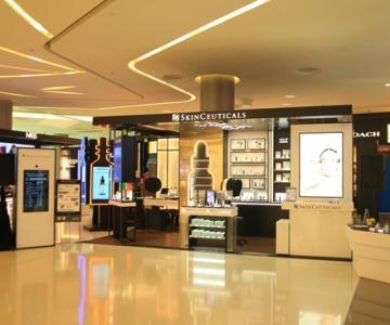 修丽可进军旅游零售市场 首站落户三亚国际免税城