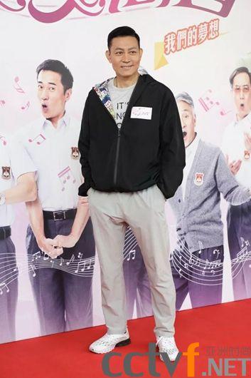 TVB男配角患肺癌 曾伟权个人资料揭秘