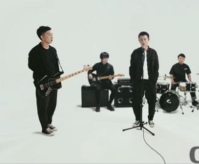张承《予七书》MV全新上线 不忘初心不畏将来