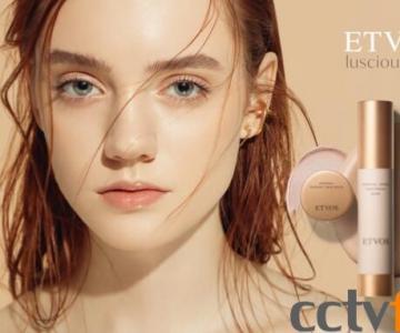 日本矿物彩妆&神经酰胺护肤品牌ETVOS 新底妆系列「流光晶璨系列」全新上市 以妆养肤