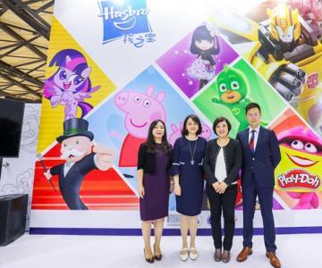 持续扩大娱乐版图 孩之宝致力成为全球娱乐领导者