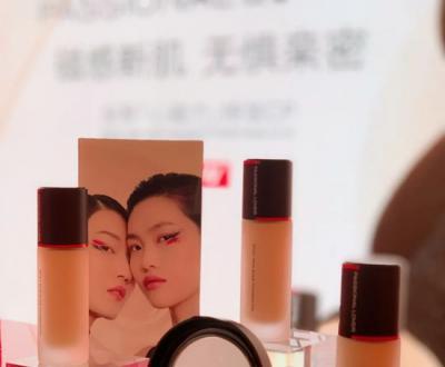 开创V来丨丸美股份彩妆品牌恋火2021品牌发布会完美落幕