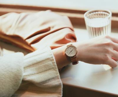 卡西欧SHEEN蜜桃金腕表 演绎亚洲女性温柔