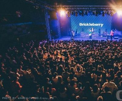 脆莓「带我走」全国巡演北京圆满收官  锦囊还矢燃爆全场