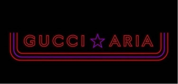 GUCCI 100周年,MNG ASIAN MODELS亮相《Aria-时尚咏叹调》上海时装大秀