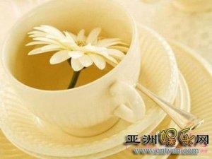 春季爱上火 10种茶饮清火润燥