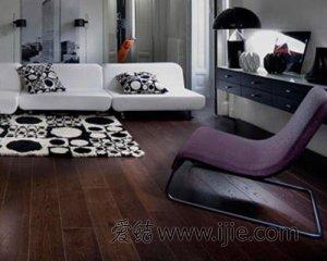 装修有技巧 安装地板需注意