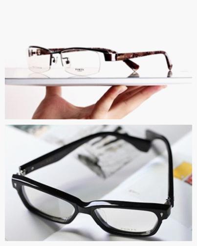 宝姿眼镜(PORTS-EYEWEAR)时尚与复古再续前缘